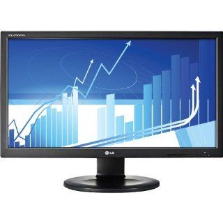 LG IPS231P BN 23 Inch Widescreen LED LCD Pivoting Monitor with IPS Panel Computers & Accessories