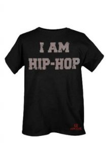 Lil Wayne Weezy I Am Hip Hop Slim Fit T Shirt 2XL Size  XX Large Clothing