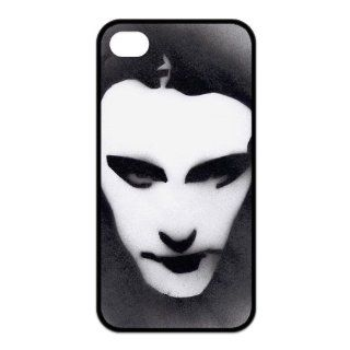 Fashion Breaking Benjamin Personalized iPhone 4 4S Rubber Silicone Case Cover  CCINO Cell Phones & Accessories