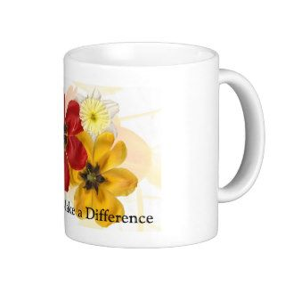 1 Teachers make a Difference Mug
