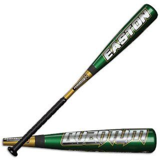 Easton Quantum BT265 Senior League Bat   Men's ( sz. 27,  9 oz )  Standard Baseball Bats  Sports & Outdoors