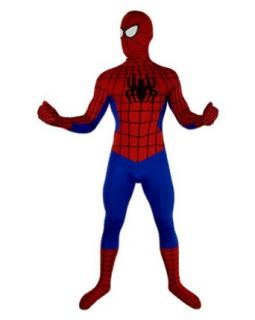 Spider man Costume   Adult Small Adult Sized Costumes Clothing
