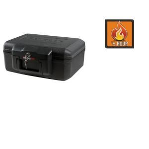 SentrySafe Safes Fire 0.18 cu. ft. Fire Chest 1200