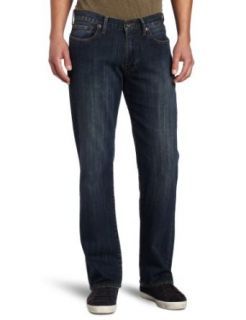 Lucky Brand Men's 361 Vintage Straight Leg Jean in Skyline, Skyline, 31x34 at  Men�s Clothing store