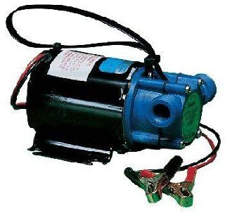 Little Giant 365 V 1/10 HP, 360 GPH   Non Submersible, Self Priming Transfer Pump   6' Power Cord (555602)   Sump Pumps