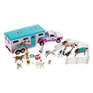 Breyer Horses Visting Vet Gift Set Toys & Games