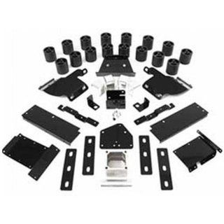 "Performance  Accessories  60113  3"" Body Lift Kit  2003  Dodge  Diesel  2500  4Wd Automotive"
