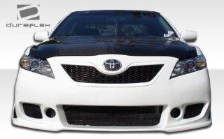 2007 2009 Toyota Camry Duraflex B 2 Front Bumper Cover   1 Piece Automotive
