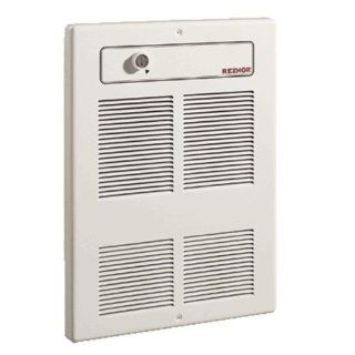 EHC 5 Commercial Wall Mounted Electric Heater, 208V, 1 Phase   4.8 kW (16, 389 BTU)   Ducting Components