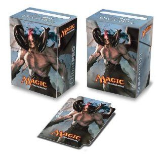 Magic Avacyn Restored Side Loading Deck Box   GRISELBRAND Toys & Games