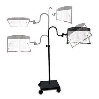 Sammons Book Holder Stand, Book Holder Stand, Each Health & Personal Care