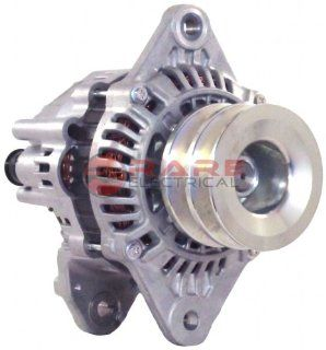 NEW OEM 24 VOLT 35 AMP ALTERNATOR MITSUBISHI INDUSTRIAL A3TN5379 A003TN5379ZC Automotive