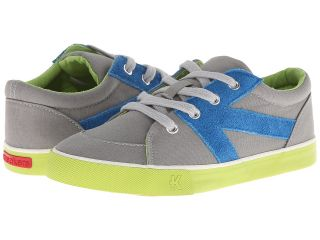 See Kai Run Kids Jett Boys Shoes (Gray)