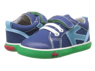 See Kai Run Kids Vinton Boys Shoes (Navy)