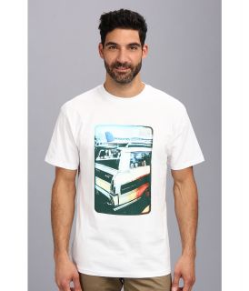 Quiksilver Waterman Cruise T Shirt Mens T Shirt (White)