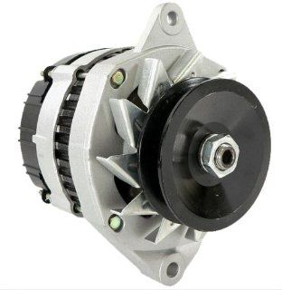 This is a Brand New Alternator Fits Carrier Transicold Truck Units Supra 444 Kubota CT2 29 TV (D482 TV) Dsl Automotive