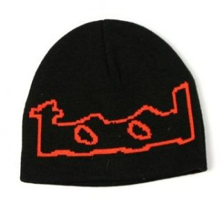 Old School and New School Rock Beanies (ACDC, Green Day, Korn, Tool, Misfits, Rolling Stones, Pink Floyd) Sports & Outdoors