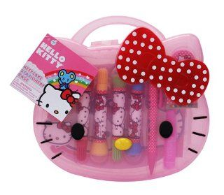 Hello Kitty Keepsake Stationery Set Toys & Games
