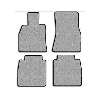 Lexus LS460 L Simplex Carpeted Custom Fit Floor Mats   Long Wheel Base / RWD 4 PC Set   Black (2007 2008 2009 2010 2011 07 08 09 10 11) Automotive