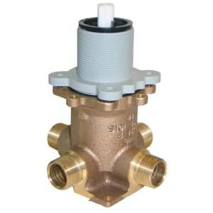 Pfister Single Control Pressure Balance Tub/Shower Valve 0X8 310A