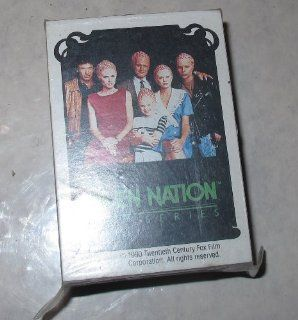 Vintage Alien Nation Trading Card Set  Other Products