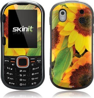 Flowers   Bouquet of Sunflowers   Samsung Intensity II SCH U460   Skinit Skin