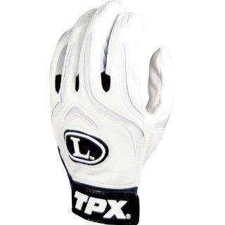 Louisville Slugger Cb1 Adult Batting Gloves �  Baseball Batting Gloves  Sports & Outdoors