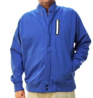 Nike Men's Destroyer Fleece Zip Up Training Jacket Blue 426770 467 XL  Athletic Warm Up And Track Jackets  Clothing