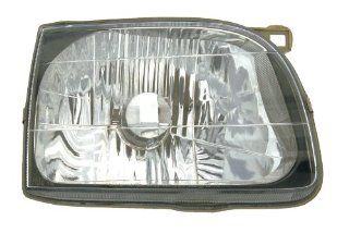 Vision Automotive TY10089A1R Toyota Tacoma Passenger Side Replacement Headlight Assembly Automotive