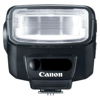 Canon 270EX II Speedlite External Flash for Canon SLR Cameras   Black (5247B002)