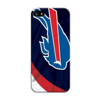 Fashionable NFL Buffalo Bills Team Logo Fit for Iphone 5/5s Case By Cxy  Sports Fan Cell Phone Accessories  Sports & Outdoors