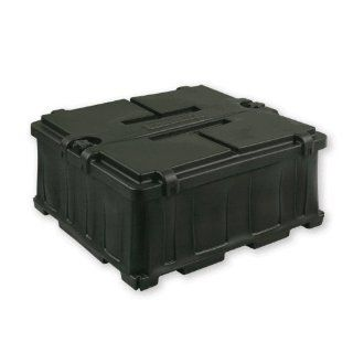 NOCO HM485 Dual 8D Commercial Grade Battery Box for Automotive, Marine and RV Batteries Automotive