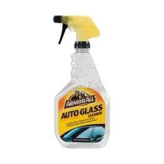 Armor All Glass Cleaner Pump Automotive