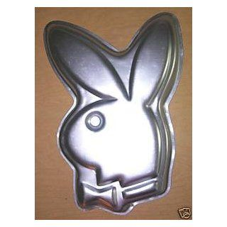 Wilton Playboy Bunny Cake Pan (502 2994) Kitchen & Dining