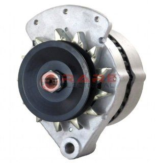 ALTERNATOR FORD TRACTOR 445C 535 540 540A 540B 545 545A D5NN 10300 BA D5NN BA 110 497 Automotive