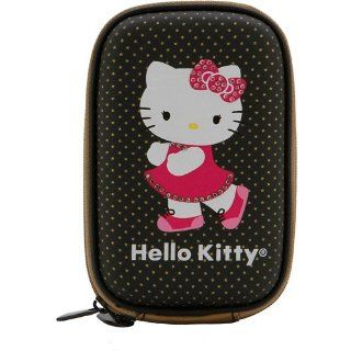 Hello Kitty Hard Shell Universal Case for Digital Camera, Cell Phone, and More Cell Phones & Accessories