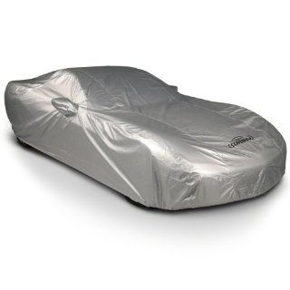 Coverking Custom Car Cover for Select Dodge Journey Models   Silverguard Plus (Silver) Automotive