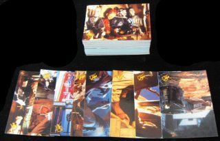 1996 Inkworks The Adventures of Pinocchio Trading Card Set (90) at 's Sports Collectibles Store