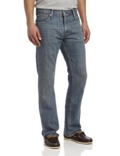 Levi's Men's 527 Slim Boot Cut Jean at  Men�s Clothing store