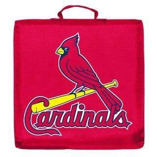 LCC 527 71 St. Louis Cardinals MLB Stadium Seat Cushions  Sports Fan Sports Stadium Seats And Cushions  Sports & Outdoors