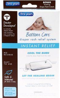 USA Wholesaler  26213292 Bottom Care Diaper Rash Instant Relief System Case Pack 12  General Sporting Equipment  Sports & Outdoors
