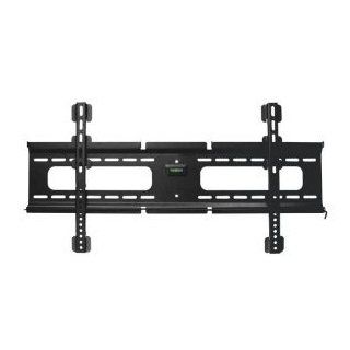 New Slim Universal Fixed Flat TV Wall Mount Bracket For Fits Toshiba LCD LED Plasma VESA 37E200U 37RV525R 46SV Electronics