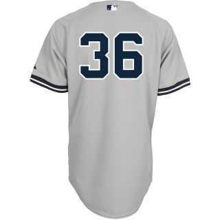Majestic Athletic New York Yankees Carlos Beltran Authentic Road Jersey   Size