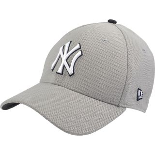 NEW ERA Mens New York Yankees Custom Design 39THIRTY Stretch Fit Cap   Size