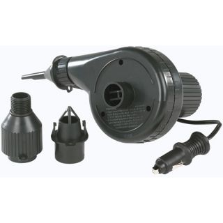Stansport High Volume Electric Air Pump (438)