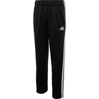 adidas Mens Ultimate Track Pants   Size 2xl, Black/white