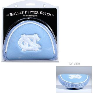 Team Golf University of North Carolina Tar Heels Mallet Putter Cover