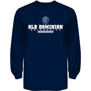 T SHIRT INTERNATIONAL Mens Old Dominion Monarch Reload Long Sleeve T Shirt