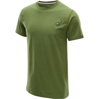 MOUNTAIN HARDWEAR Mens MHW Logo Short Sleeve T Shirt   Size Medium, Pesto