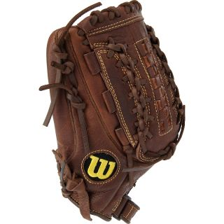 WILSON 13 A800 Game Ready SoftFit Adult Slowpitch Softball Glove   Size